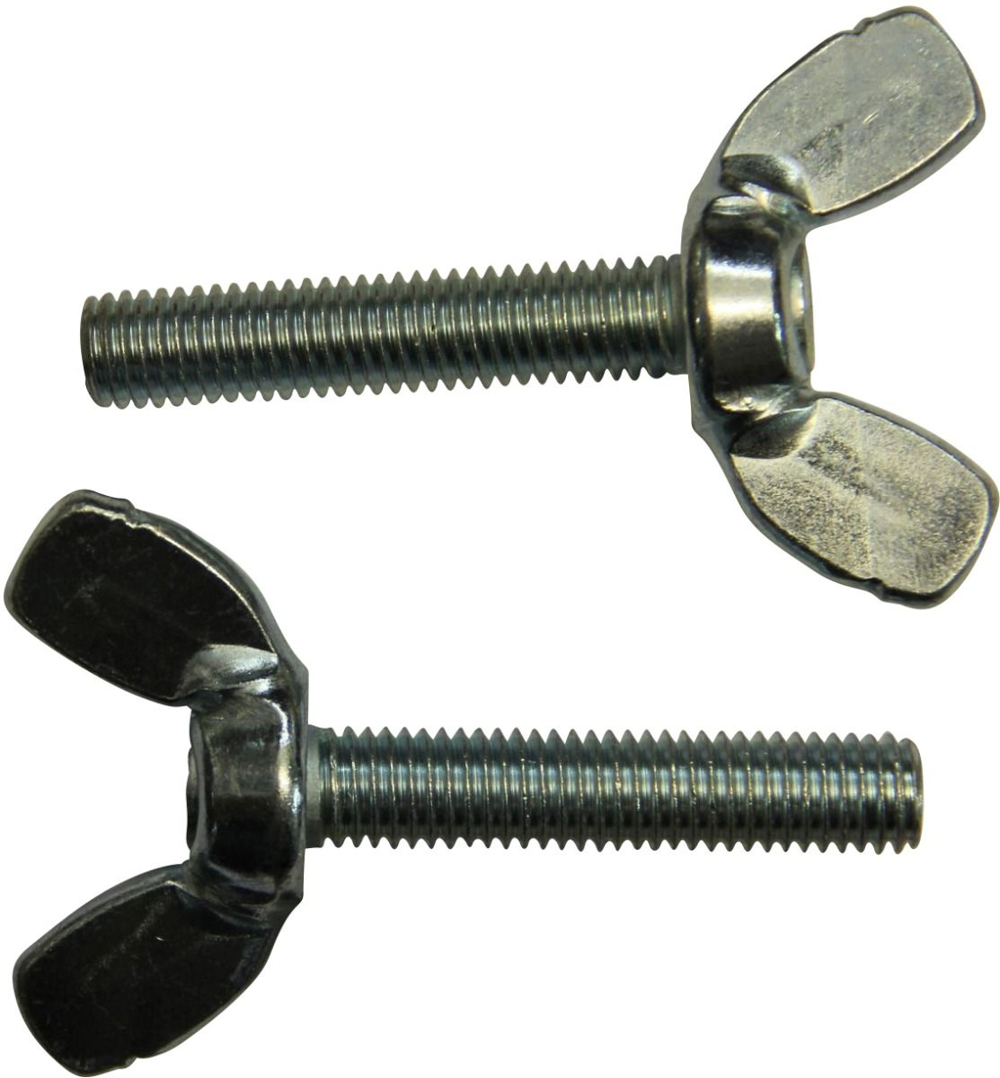 Wing screw