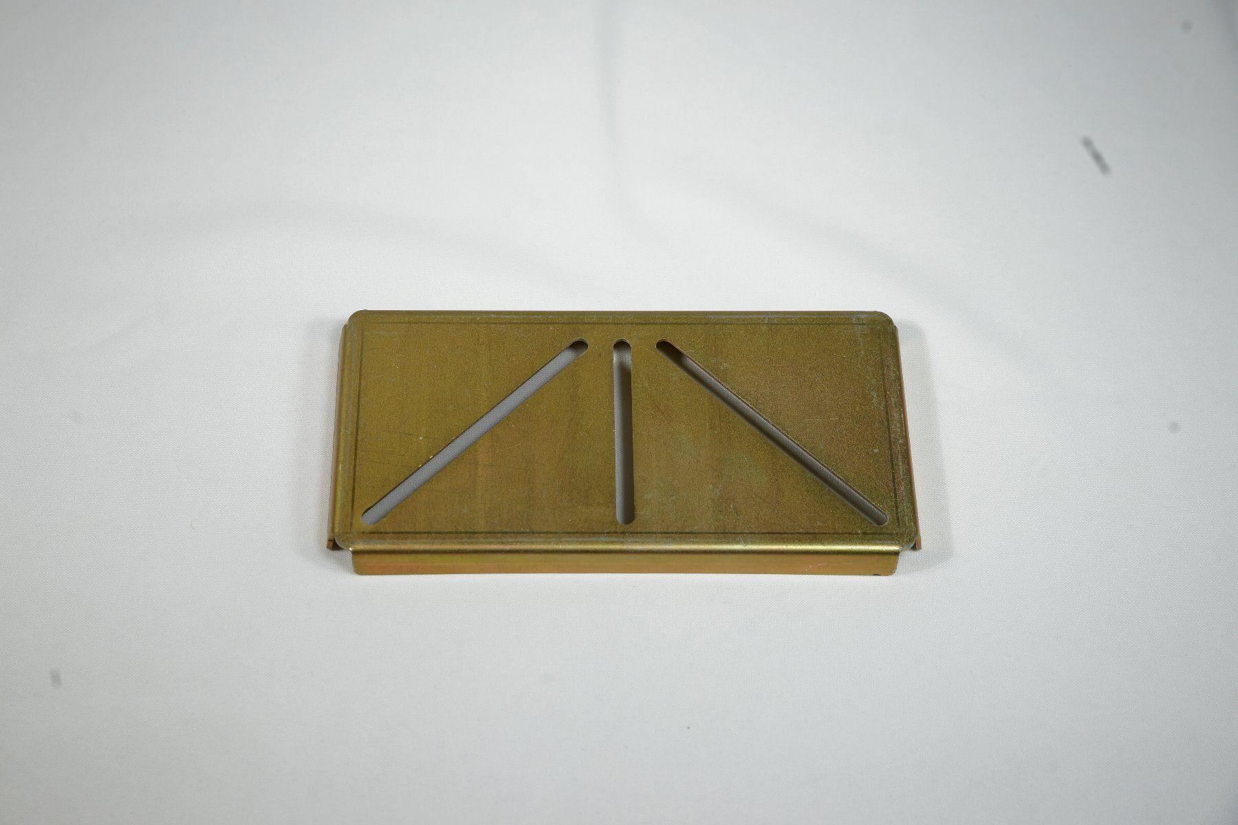 4 x 45 TemplateMARKER-A  3.97 x 7.91 in (101 x 201 mm)