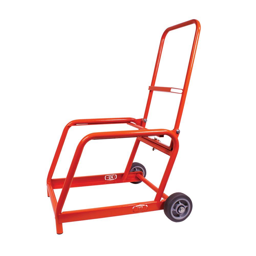 iQ360x Smart Cart