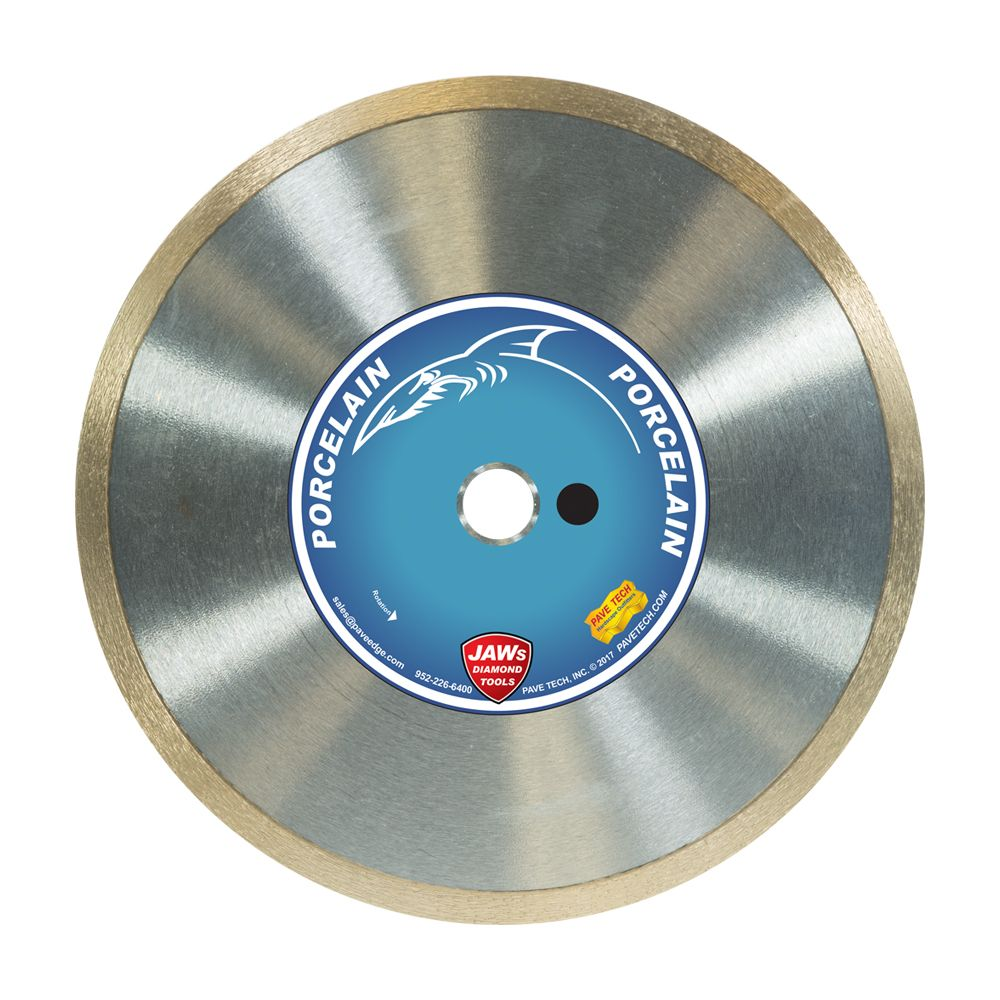 JAWS Porcelain Diamond Blades-10
