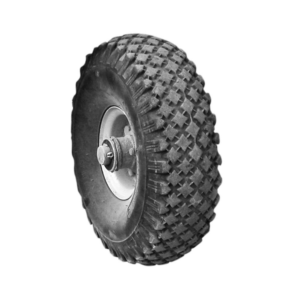 P<span>AVER</span>CART Wheel Assembly