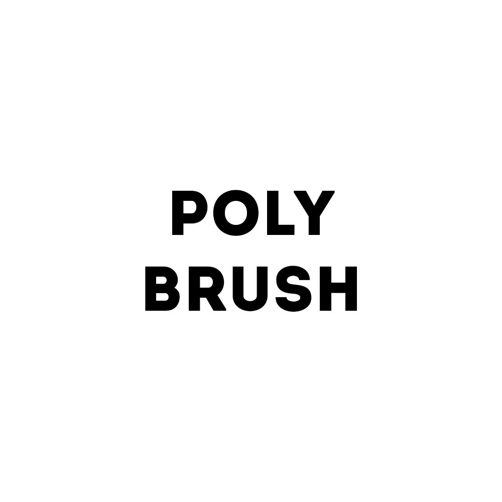 P<span>AVER</span>SWEEP Brush Poly