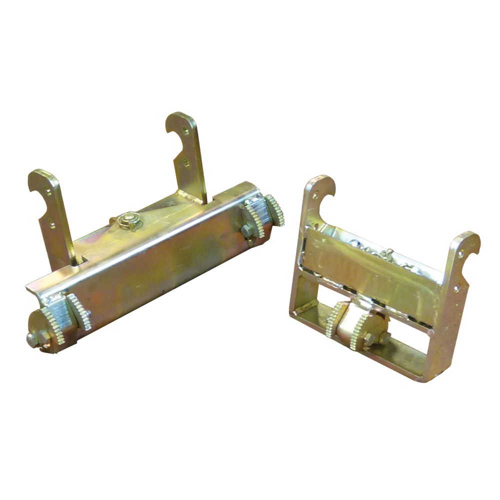 Q<span>UICK</span>CLAMP FTZ-MULTI Rock Grippers