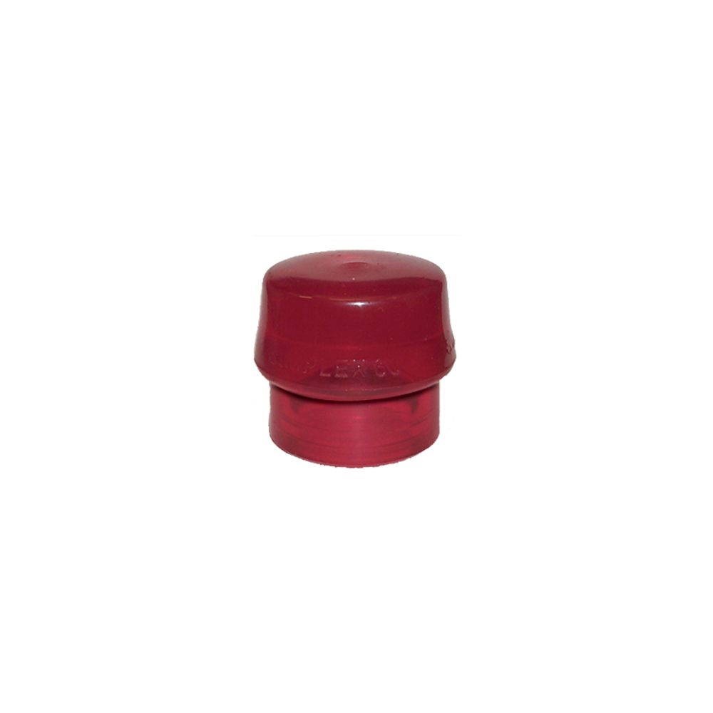 Paver Mallet Replacement Head 60mm Red