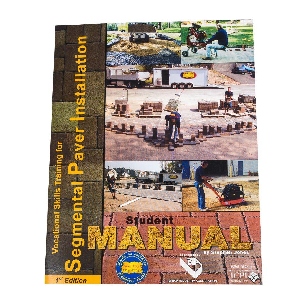 Vocational Manual English
