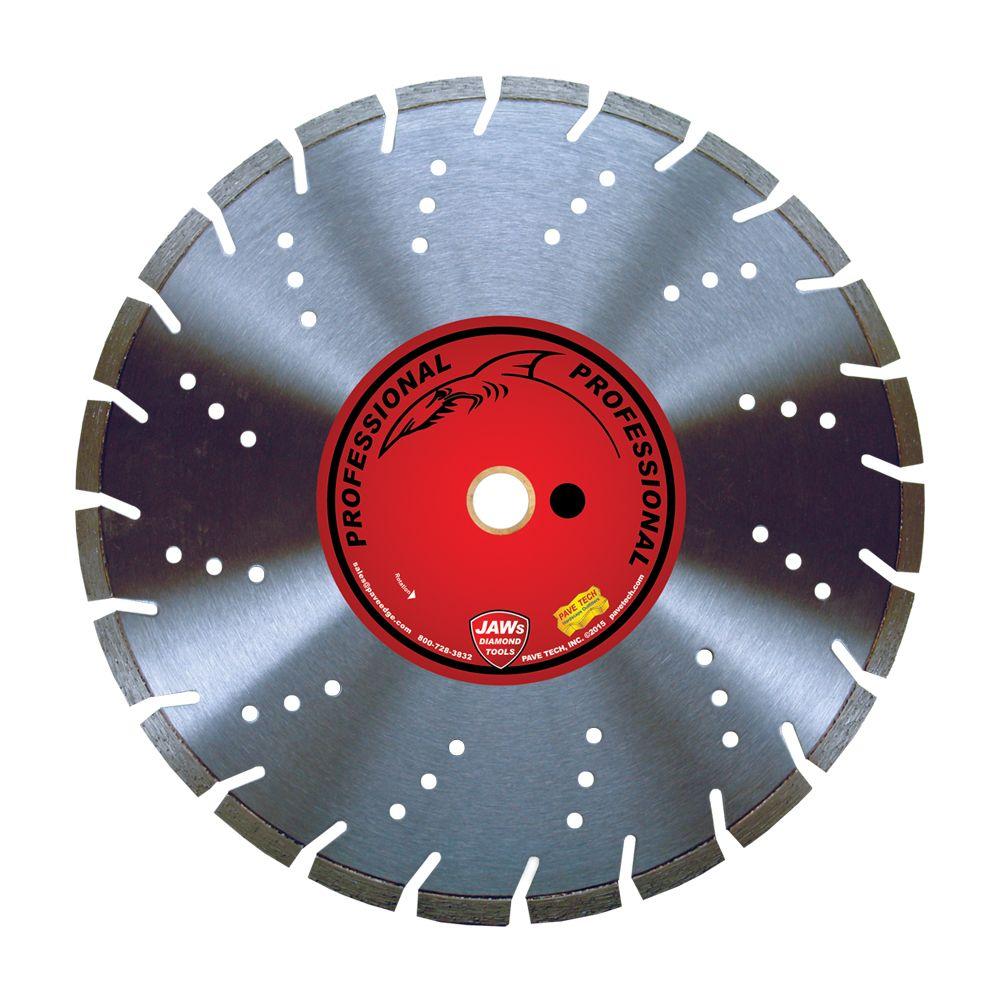 JAWS Professional Diamond Blades-14