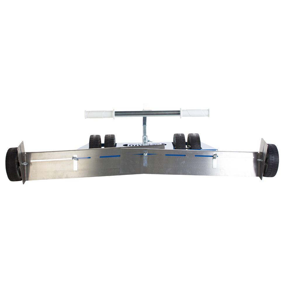 K<span>EE</span>ROO 1200A Crown Blade