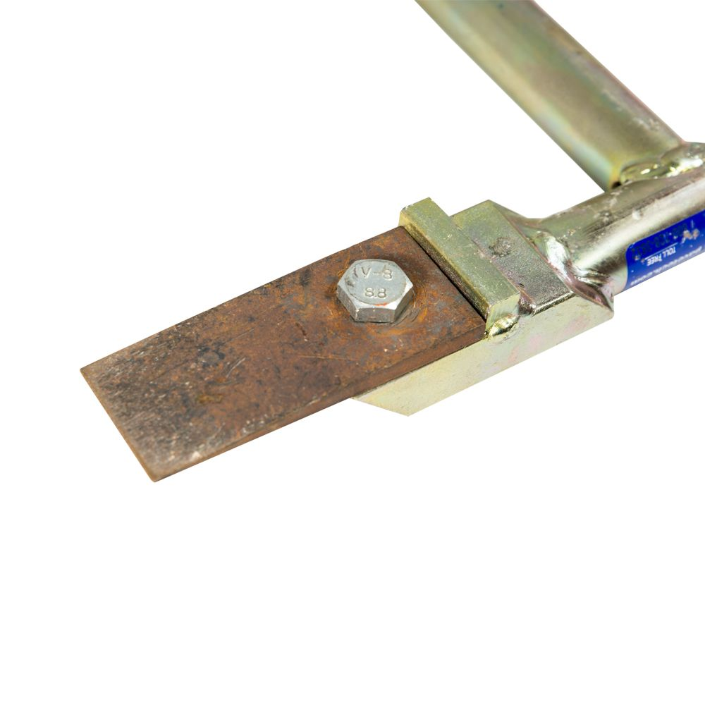P<span>AVER</span>ADJUSTER Replacement Blades