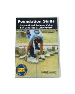 Foundation Skills DVD English