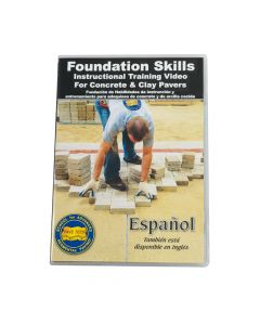 Foundation Skills DVD Spanish