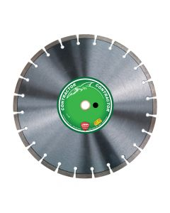 JAWS Contractor Diamond Blades-14""