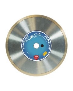 JAWS Porcelain Diamond Blades-14""