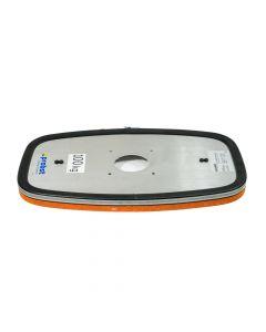 """SPEEDY VS 110v 220lb Plate (12""""x20"""")"""