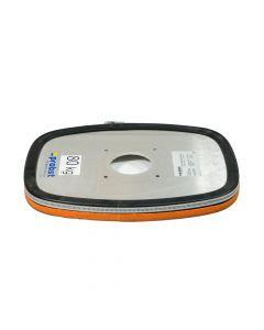 """SPEEDY VS 110v  110lb Plate (12""""x10"""")"""
