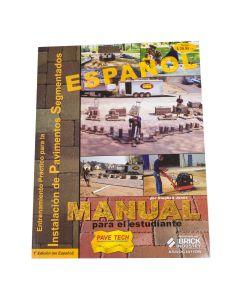 Vocational Manual Spanish