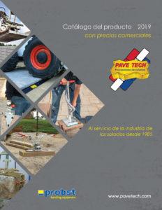 ES-2019 Catálogo de comercio