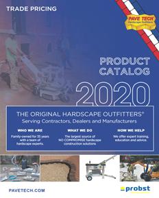EN-2020 Trade Catalog