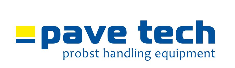 New Pave Tech Logo